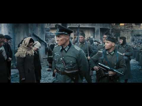 Stalingrad - Official Trailer - At Cinemas February 21