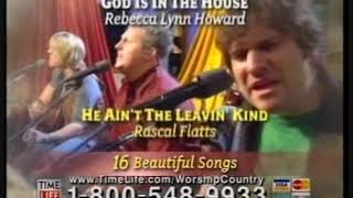 Songs 4 Worship Country Music Collection Ad (2007)