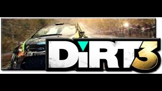 Dirt 3  PC Finlandia - Gameplay Español Volante G27