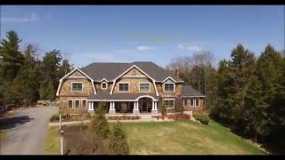 cumberland foreside luxury home
