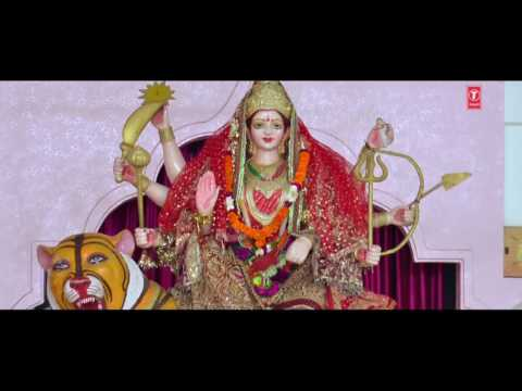 DAR PE AAYE HAIN PUNJABI DEVI BHAJAN BY ASHU VERMA I FULL VIDEO SONG I MAA DE DAR CHALIYE