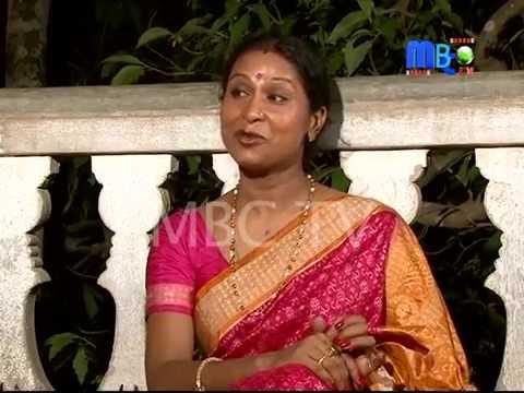 ANTARANGA: Sujata Mohapatra Interview | Eminent Odissi Dancer | MBC TV