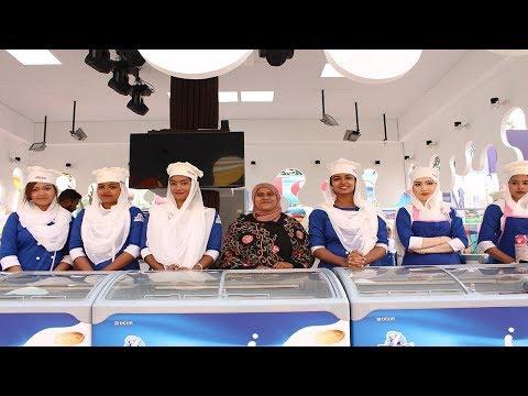 ঢাকা আর্ন্তজাতিক বাণিজ্য মেলার খাবার | Crazy Fooder | Dhaka International Trade Fair