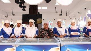 ঢক আরনতজতক বণজয মলর খবর  Crazy Fooder  Dhaka International Trade Fair