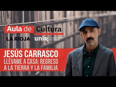 Aula de Cultura: Jesús Carrasco