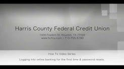 How To Video Series: Online Banking Setup
