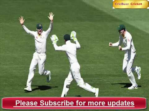 Ashes - Australia Vs England 3rd Test Day 3 - Post Match Analysis Highlights - Aus Vs Eng