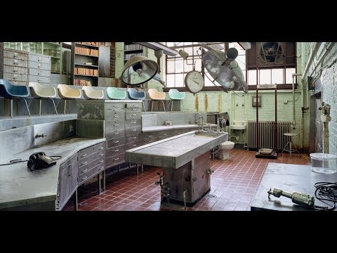 3 TRUE SCARY Abandoned Hospitals Horror Stories