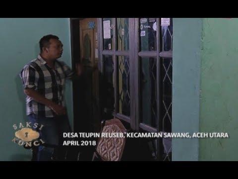 Demi Menikah dengan Pria Lain, Suami Dibunuh Selingkuhan Istri Part 2 - Saksi Kunci 14/09