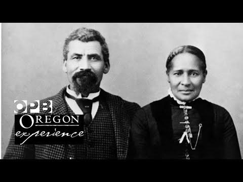 Oregon's Black Pioneers: Full Documentary