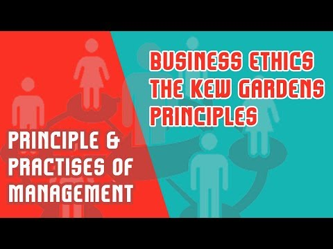 business ethics mod 2 Examining moral behaviour in business may be as old as business discussing the morality of business is one of the tasks of business ethics linking it to business and to moral philosophy.