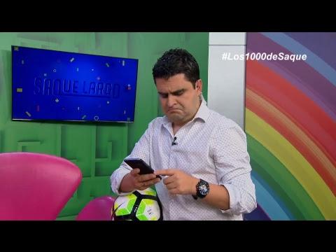 ¡En vivo! Mi Selección del Alma - España vs. Colombia