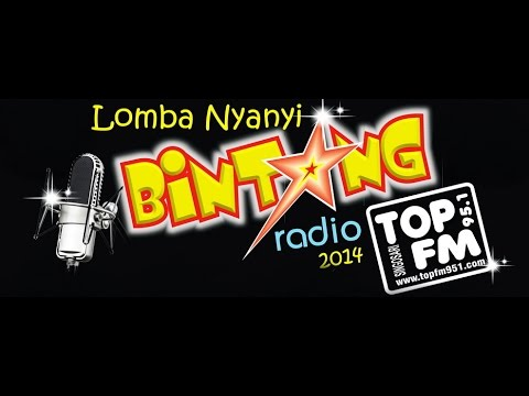 Bintang Radio TOPFM 2014 (yoga) cover sakitnya tuh disini