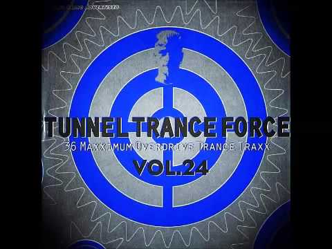Tunnel Trance Force Vol.24 (Mix1)