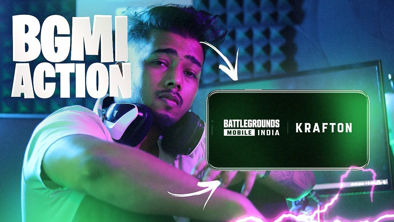 SCOUT PLAYS BATTLEGROUNDS MOBILE INDIA | Resuming our Journey - EMOTIONS!