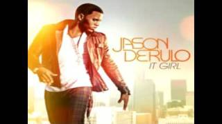 Jason Derulo - It Girl - Chipmunk