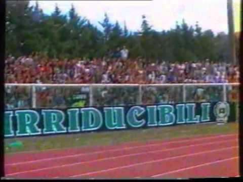 01/02 Irriducibili Chieti contro il Pescara - Serie C1