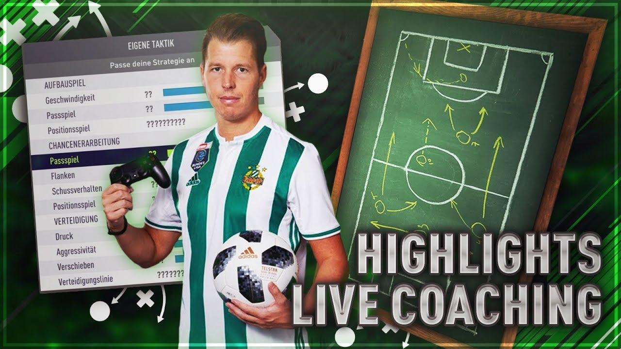 FIFA 19 Coaching powered by Xbox   Meine Tipps und Tricks