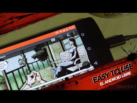 6 Best COMICs READER Apps For ANDROID Of 2018
