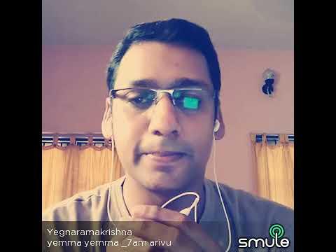 Yamma Yamma song from 7am Arivu