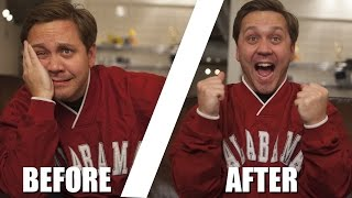 SEC Shorts - Things said by Alabama fans before and after the LSU game