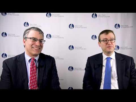 The Great Debate with David Katz & Eleazer Klein | Skytop Strategies
