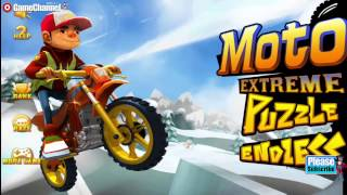 Moto Extreme - Motor Rider - Racing Motor Games - Videos games for Kids Android