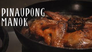 This Filipino Dish Cooks its Chicken Sitting Up | 81 Provinces | #1: Tarlac