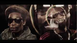 Snoop Dogg ft. Wiz Khalifa -  French Inhale (HD)