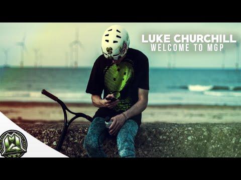 Luke Churchill | Welcome to MGP