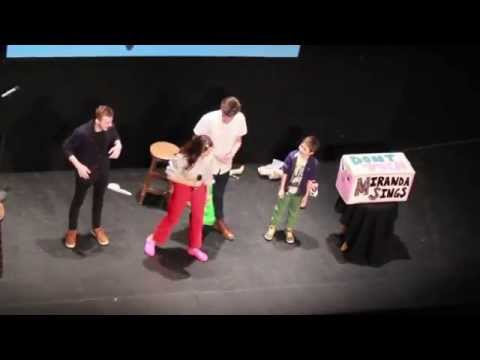 FULL LENGTH - MIRANDA SINGS SHOW | BRIGHTON | 9/11/14
