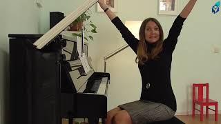 Раннее музыкальное развитие урок 9
