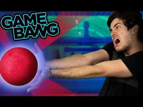 DEADLY FAST FLYING BALLS (Game Bang) |