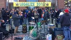 Former Fox 2 News Detroit anchor talks about medical benefits of marijuana
