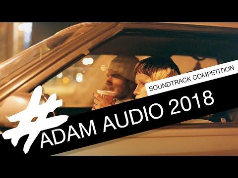 Soundtrack Wettbewerb #adamaudio