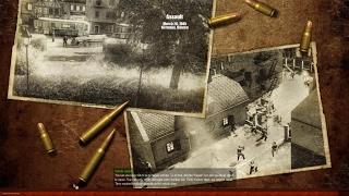 Men of War: Condemned Heroes - Bonus Missions  - Mission 6 -  Assault