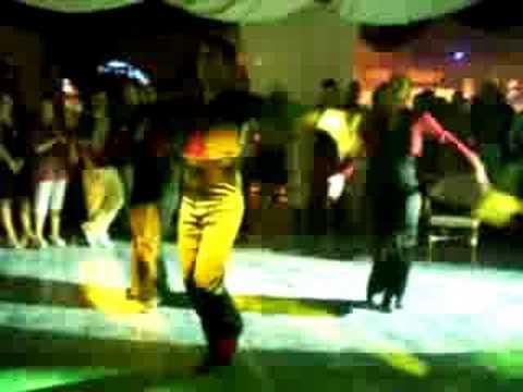 Spanish Harlem (salsa flamenca new version) al Mad...