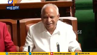 Karnataka Crisis Governor asks Speaker to Complete Trust vote process Thursday Itself