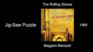The Rolling Stones - Jig-Saw Puzzle - Beggars Banquet [1968]