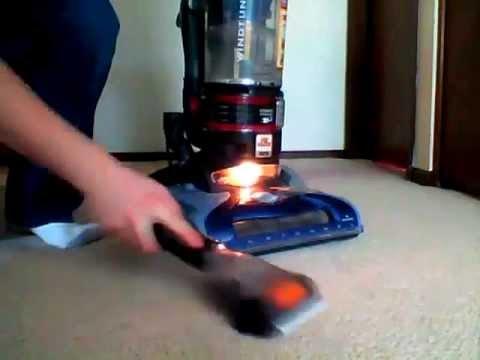 Best Upright Vacuum Cleaner 2013