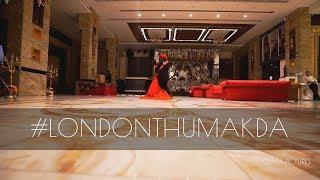 Indian Wedding Lip Dub | London Thumakda | Glam Pictures