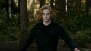 The Twilight Saga: Eclipse Clip - Fight Training with Jasper