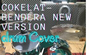 Download Mp3 Bendera New Version - Cokelat   Drum Cover By Idwptb