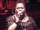 Jill Scott Live Performance,
