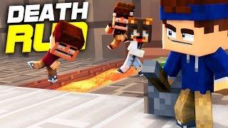 DIE SCHLIMMSTE BABY FALLE!   Minecraft Deathrun