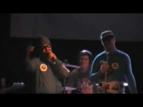 MC Lars ft. The MC Bat Commander -