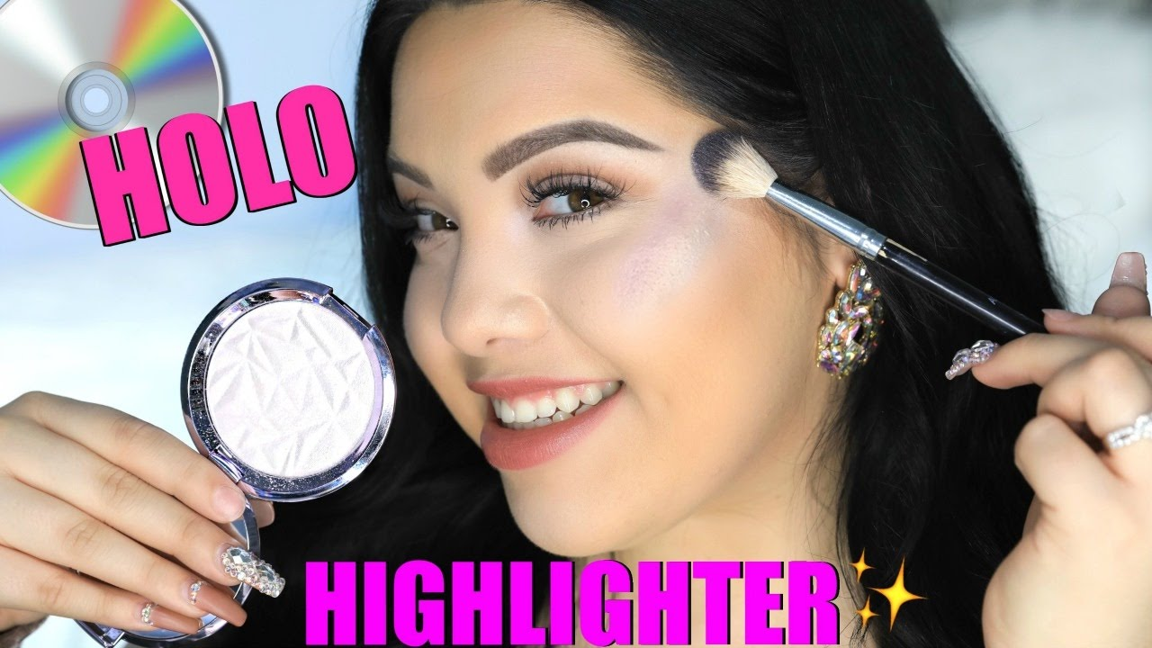 holographic-highlighter-does-it-work