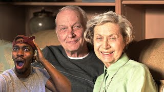OLD MARRIED COUPLE STILL HAVING SEX AFTER 55 YEARS !!!