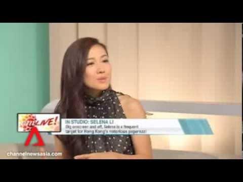 Interview With Selena Li