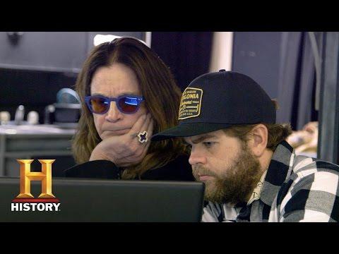 Ozzy and Jack's World Detour: Bonus: Alien Zone (Season 1, Episode 4) | History